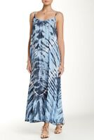 Tiare Hawaii Double Strap Maxi from Honolulu Size S/M $104 BL6