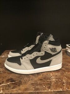 "Nike Air Jordan 1 High ""Shadow 2.0"" Men's size 9"
