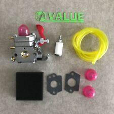 Carburetor for ZAMA C1U-W19 Poulan 530071811 PP025 PP125 PP325 PP26E Carburettor