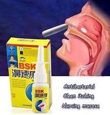 Allergic Rhinitis Nasal Spray Sinusitis Nasal Congestion Itchy Nose 20ml