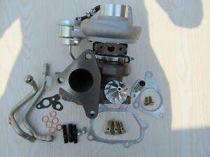 Upgrade Billet  turbo charger for subaru Impreza Forester Liberty 2.5L EJ255