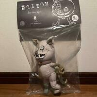MEDICOM TOY x Anne Valerie Dupond BUTTON Figure F/S From Japan
