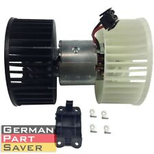 New A/C AC Fan Blower Motor fits BMW E46 325 330 E83 X3 M3 64113453729