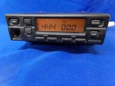 Kenwood TK-840K UHF 25 Watt  Mobile Radio