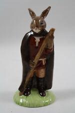 Royal Doulton Little John Bunnykins DB 243, The Robin Hood Collection, Worldwide