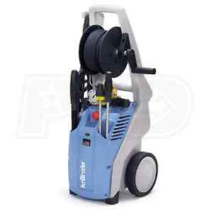 Kranzle K2020T Electric Pressure Washer | 2000 PSI 2.0 GPM 20 Amp
