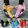 UK Mens Womens Casual Trainers Mesh Sneakers Sports Athletic Running Shoes Size