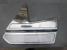 Harley NOS Batterie 1965 1976 Abdeckung original Shovelhead Panhead FLH
