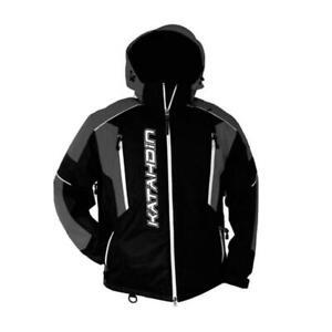 Katahdin Gear Mission Womens Jacket