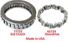 4L30E One Way Roller Clutch & Sprag Set for  GM/Honda/Isuzu/BMW/Acura 4L30-E