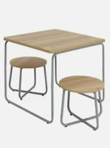 Broklyn Play Table. ONLY 1 CHAIR!!!