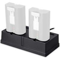 Ring Dual Charging Station for Spotlight Stickup Camera Battery Video Doorbell 2