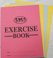 A4 A5  Pennine U.write - Exercise Books - 32 Pages - lined ruled ECONOMY book..
