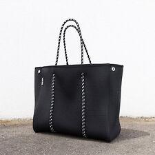 PRENE BAG.  The 'Brighton'   (Black)   WHAT'S HOT !!!!!