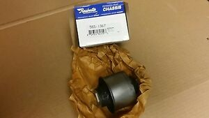 New Raybestos Suspension Control Arm Bushing Front Lower 565-1367
