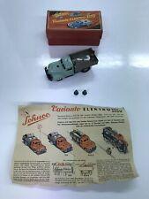 Original vintage SCHUCO  Elektro 3112 Rare Color ! Made In US - Zone Germany