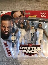 WWE USOS Jimmy Uso & Jey Uso IN HAND SELLING FAST NEW
