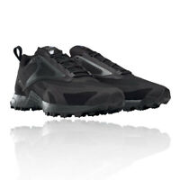Reebok Mens All Terrain Craze 2.0 Trail Running Shoes Trainers Sneakers - Black