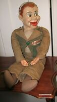 1956 JERRY MAHONEY Ventriloquist dummy puppet figure doll Paul Winchell