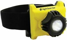Nightsearcher Ex-Ht80, Atex , Iecex Led Tête Lampe