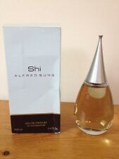 Alfred Sung Shi Eau de Parfum Spray Perfume WomensFragrance 3.4 fl oz 100ml