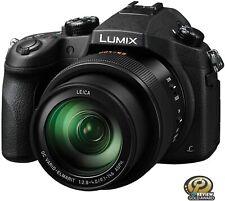 New Panasonic Lumix Dmc-Fz1000 Digital and Point Shoot Mirrorless Camera