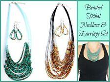 Glass Unbranded Fashion Necklaces & Pendants