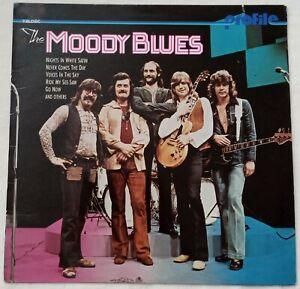 """The Moody Blues - 12"""" Vinyl Album - 1979"""