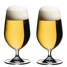 Riedel Ouverture Stemmed Beer / Water Glass (Set of 2)