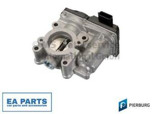 Throttle body for DACIA RENAULT PIERBURG 7.03703.65.0