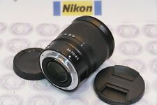 Objektiv Nikon Z Nikkor Z 24-70mm f/4 S - TOP - 12 Monate Gewährleistung