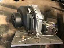 Keston boiler gas valve And Fan Assembly used