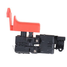 AC 250V 4A T55 5E4 LSST Lock onPower Tool Switch fo GBH2-26DRE ElectricHammer LS