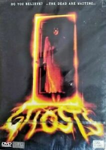 Ghosts (Ghouls 2008) DVD R0 PAL - William Atherton, Erin Gray, James DeBello