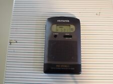AIWA Portable Radio crds85