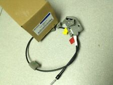 LOOK!~ OEM FORD REAR DOOR UPPER CABLE & LATCH LH SIDE (6L3Z*18264A27*A)