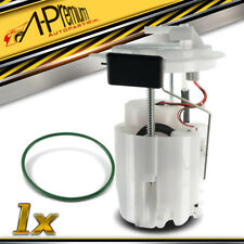 A-premium Gas Fuel Pump Assembly for Jeep Wrangler JK 11-18 V6 3.8L 3.6L E7265M