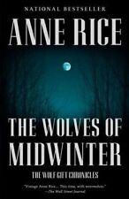 Anne Rice Fantasy Paperback Books