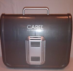 Carel Soft Bonnet Ionic Tabletop Portable Hair Dryer By Helen Of Troy Dryer Only