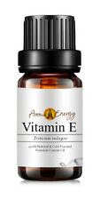 VITAMIN E Oil - 100% Pure Natural Aromatherapy Oil - 10ml