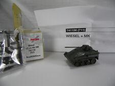 ht278, Herpa Minitanks 741156 Waffenträger Wiesel 1 1:87 NEU/NEW / Roco