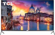 "TCL 65R625 65"" 6-Series 4K UHD Dolby Vision HDR Roku Smart QLED TV w/ 4 x HDMI"