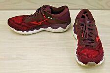 Mizuno Wave Horizon 4 J1GD202659 Running Shoe - Women's Size 8, Wine
