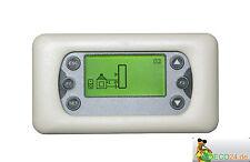Temperatur-Differenzregler CLIMA500 Holzkessel Kaminöfen Heizung Fußbodenheizung