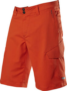"Fox Racing Ranger Cargo 12"" Short Orange"
