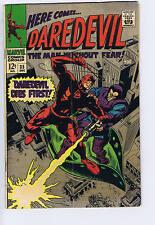 Daredevil #35 Marvel 1967