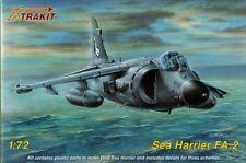 Xtrakit 1/72 Sea Harrier FA.2 # 72016
