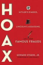 Hoax: Hitler's Diaries