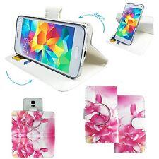 Handy Hülle | Acer Liquid Z6 | 360° Schutz Tasche | 360 M Orchidee