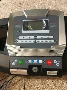 Sunny Health And Fitness Treadmill Display SF-T7515